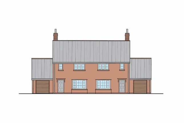 Thumbnail Property for sale in Main Road, Covenham St. Bartholomew, Louth