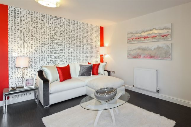 """Thumbnail Flat for sale in """"Apartment    """" at Ferens Close, Durham"""