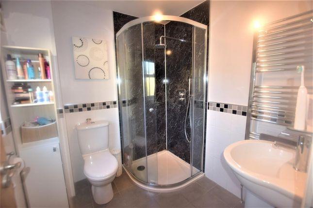 Bathroom of Pike Close, Hayfield, High Peak SK22