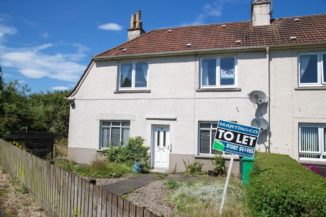 Thumbnail Flat to rent in Maryfield Crescent, Leslie, Glenrothes