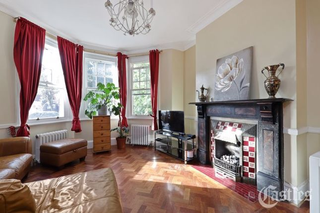 Thumbnail Terraced house for sale in Palmerston Road, London