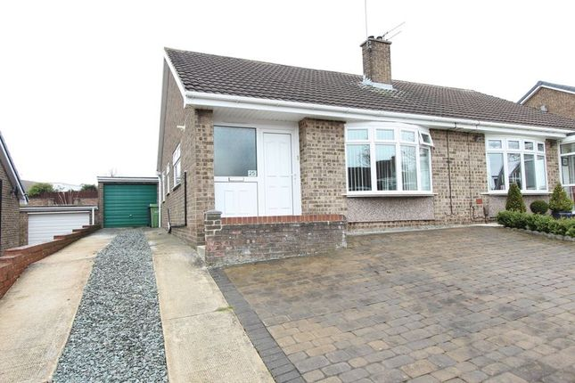 Thumbnail Bungalow to rent in Copley Drive, Sunderland