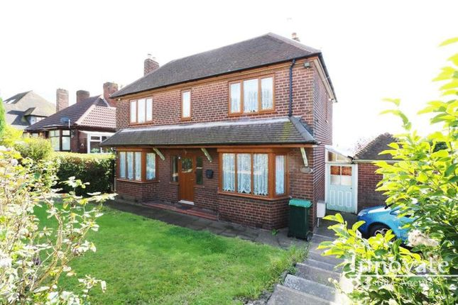 Thumbnail Detached house for sale in Dudley Road, Rowley Regis