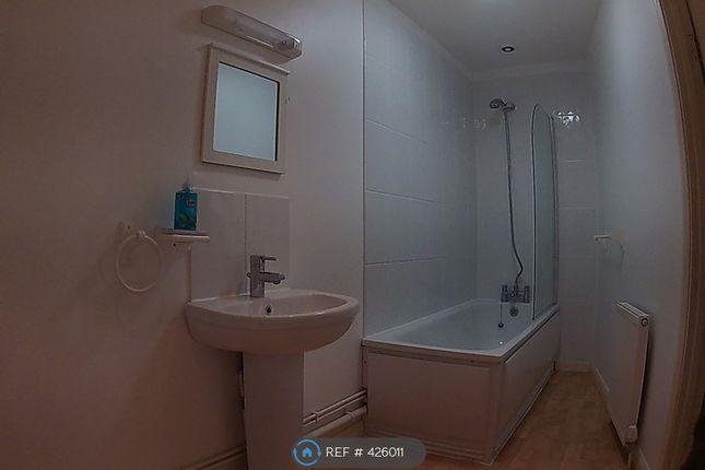 Bathroom of Newynn Court, Bideford EX39