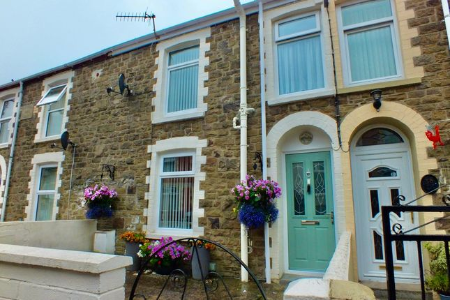 2 bed terraced house for sale in Penybont Road, Abertillery NP13