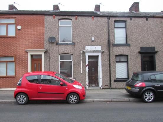Thumbnail Terraced house to rent in Bolton Road, Bolton