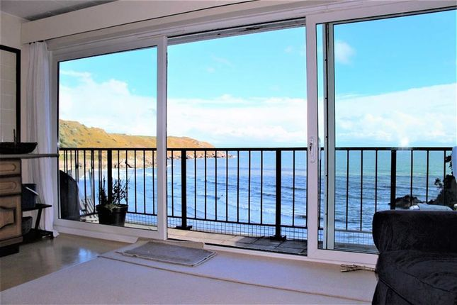 Thumbnail Flat for sale in Caswell Bay, Swansea