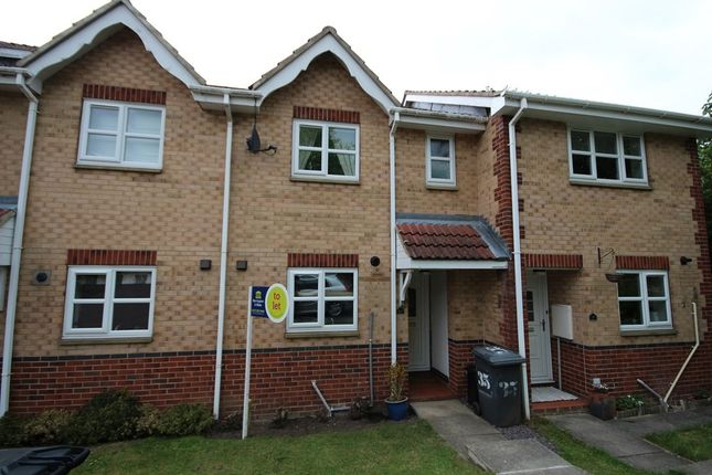 Thumbnail Terraced house to rent in Oulton Drive, Oulton, Leeds
