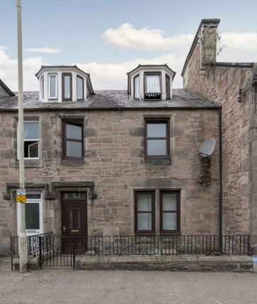 Thumbnail Terraced house for sale in Kenneth Street, Inverness, Highland