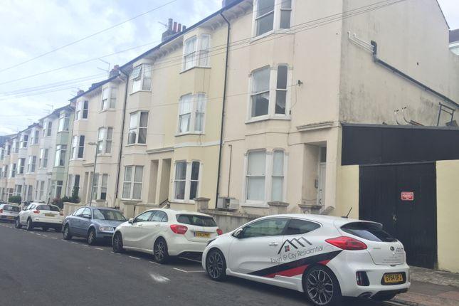 Studio to rent in Buckingham Street, Brighton