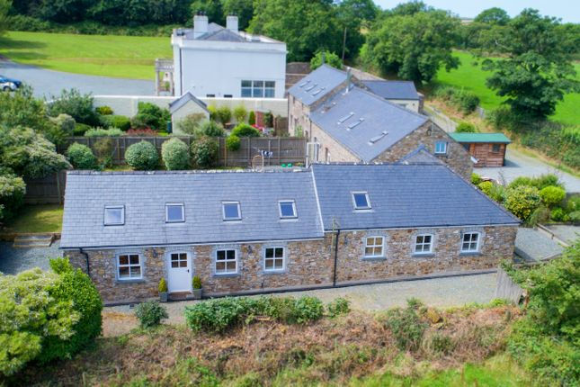 Thumbnail Barn conversion for sale in Portfield Gate, Haverfordwest