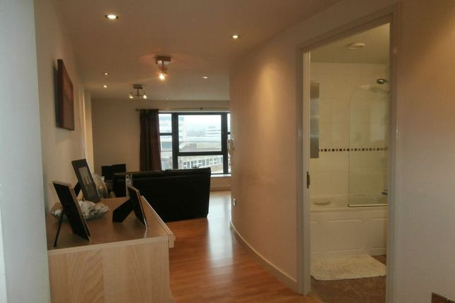 Thumbnail Flat to rent in Baltic Quay, Gateshead, Newcastle Upon Tyne