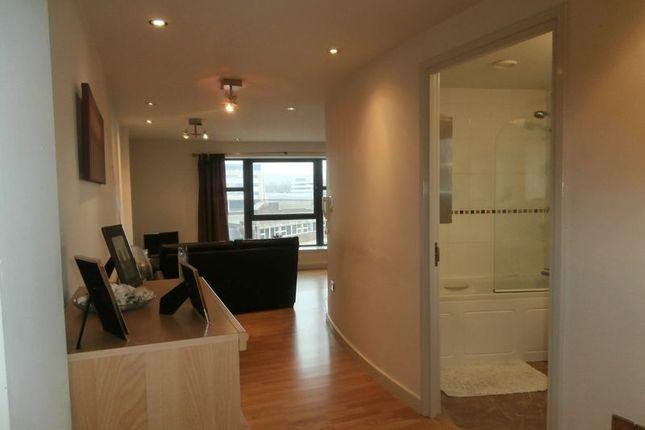 Thumbnail Flat to rent in Baltic Quay, Gateshead, Newcastle Upon Tyne