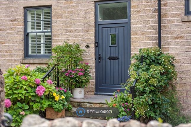 Thumbnail Terraced house to rent in Wallsuches, Horwich, Bolton