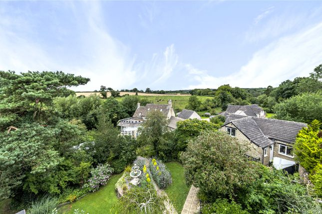 Thumbnail Country house for sale in Giddeahall, Yatton Keynell, Chippenham