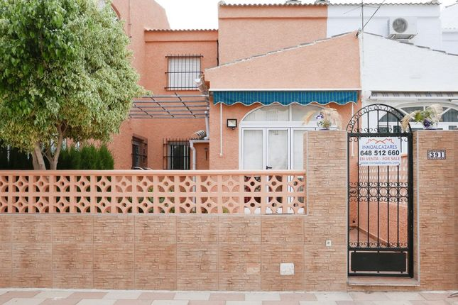 2 bed apartment for sale in Oasis, Los Alcázares, Spain