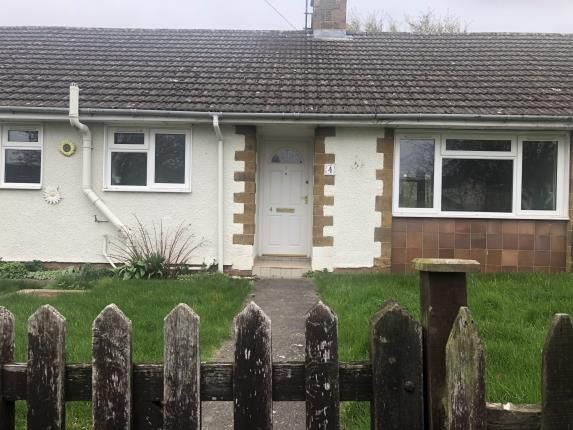Thumbnail Bungalow for sale in Avon Way, Tysoe, Warwick