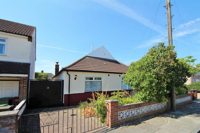 Thumbnail Detached bungalow for sale in Somersham Road, Bexleyheath