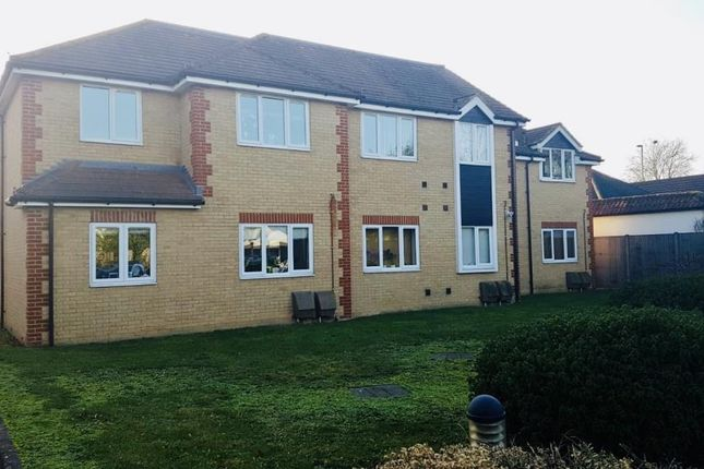 Rear Of Property of Staines Road West, Ashford TW15
