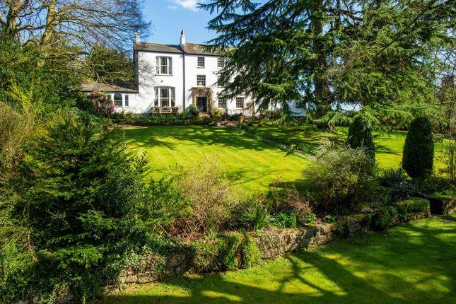 Thumbnail Detached house for sale in Little Barwick House, Barwick, Yeovil, Somerset
