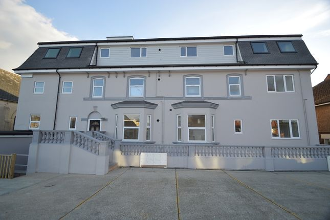 Thumbnail Flat for sale in The Ridge, Hastings