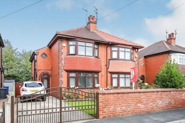 Thumbnail Semi-detached house for sale in Franklin Crescent, Doncaster
