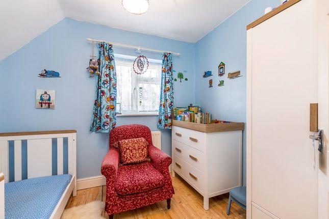 Bedroom of Stowe Road, Orpington BR6