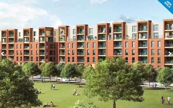 Thumbnail Property for sale in Colindale Avenue, London