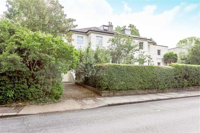 Thumbnail Property for sale in Claremont Road, Surbiton