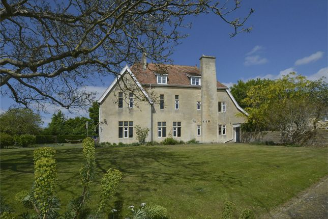 Thumbnail Detached house for sale in The Old Vicarage, Lower Westwood, Wiltshire
