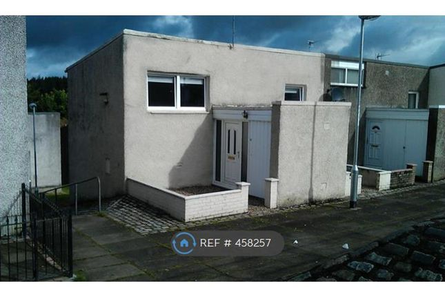 Thumbnail End terrace house to rent in Pine Grove, Cumbernauld