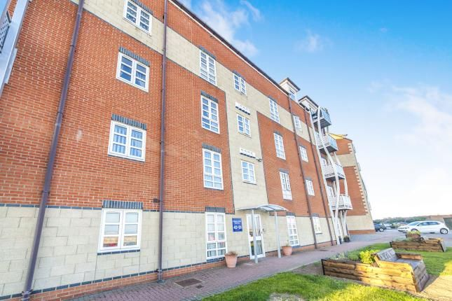 Thumbnail Flat to rent in Mariners Point, Hartlepool Marina