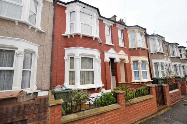 3 bed terraced house for sale in Whitney Road, London E10