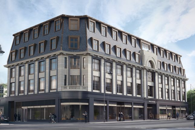 Thumbnail Flat for sale in Ivor House, Brixton