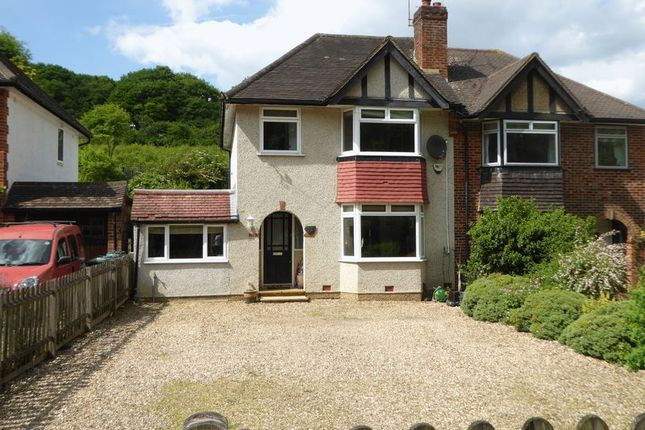 Semi-detached house for sale in Chipstead Lane, Lower Kingswood, Tadworth