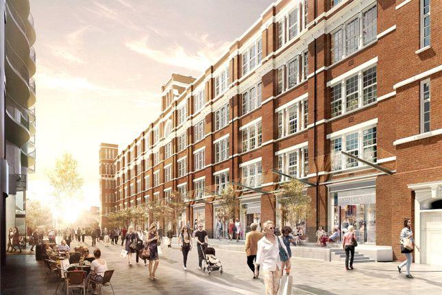 Thumbnail Flat for sale in Islington Square, Islington Square