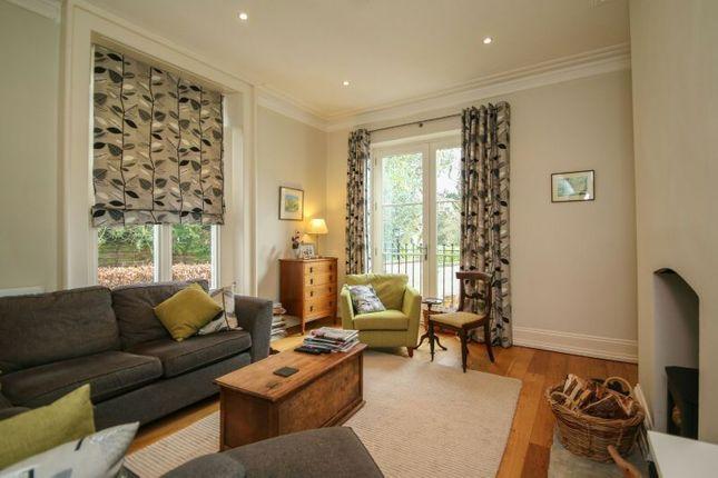 Family Room of St. Margarets Road, Bowdon, Altrincham WA14