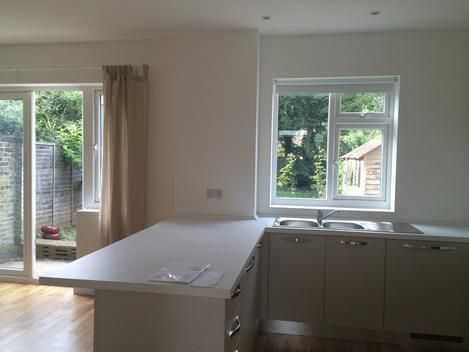 Thumbnail Semi-detached house to rent in Steventon Road, London