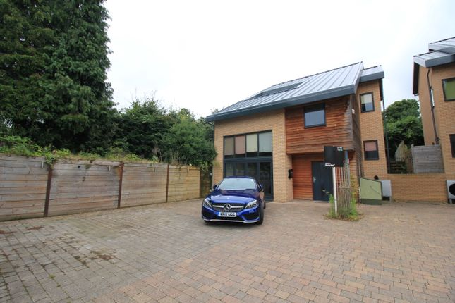 4 bed detached house to rent in Earlham Road, Norwich