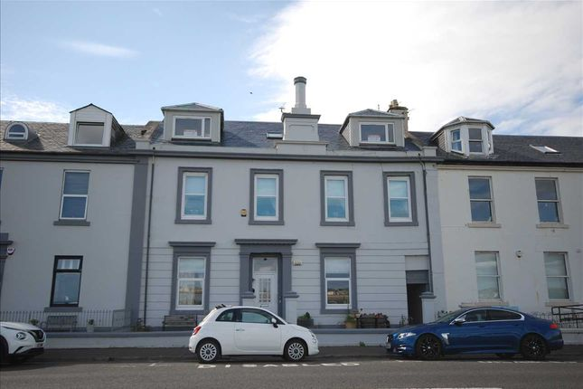 Thumbnail Flat for sale in Arran Place, Ardrossan