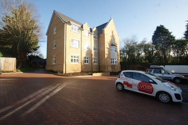 Thumbnail Flat to rent in Loder Lane, Wilton, Salisbury