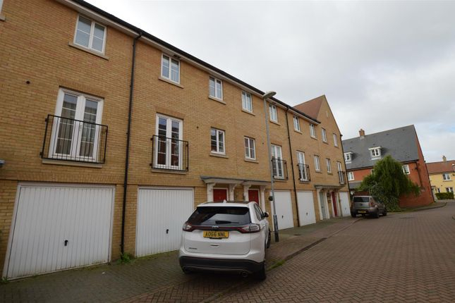 Thumbnail Property for sale in Appleton Mews, Myland, Colchester