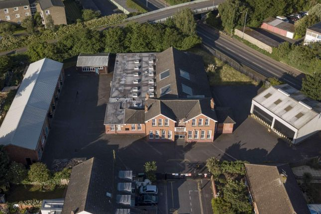 Thumbnail Land for sale in New Broad Street, Stratford-Upon-Avon