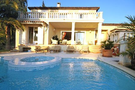 Property for sale in Le Golfe Juan, Alpes-Maritimes, France