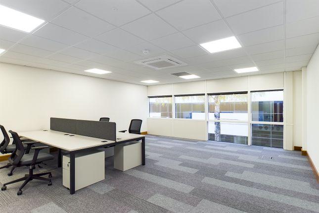 Thumbnail Office to let in Rockingham Drive, Milton Keynes, Buckinghamshire, Milton Keynes