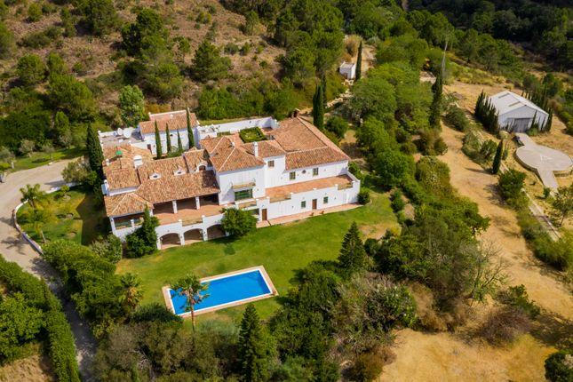 Thumbnail Villa for sale in Autovía Del Mediterráneo, Km 161, 29680, Málaga, Spain