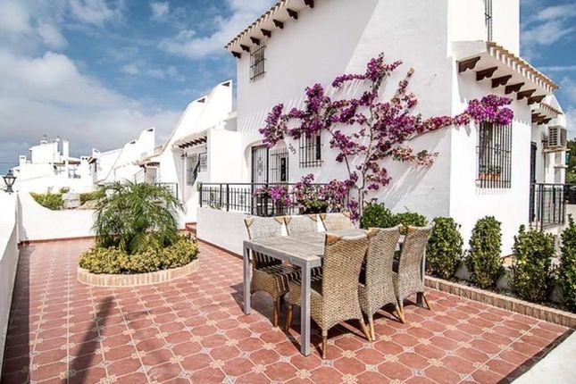 Town house for sale in Spain, Valencia, Alicante, Villamartin