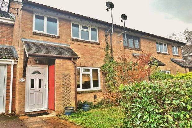 Thumbnail Property to rent in Copperfields, Totton, Southampton