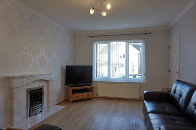 Lounge of Lawers Drive, Broughty Ferry, Dundee DD5