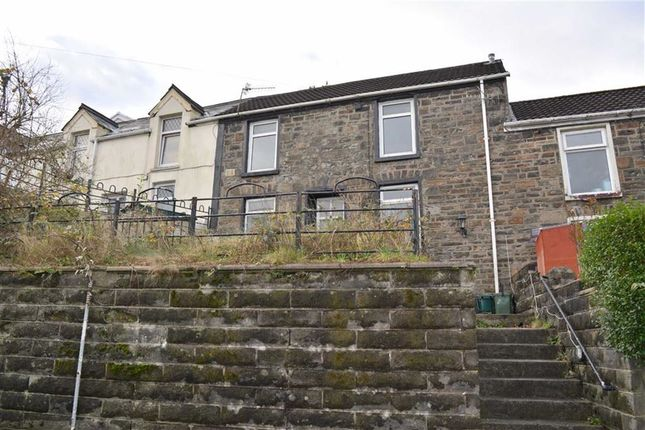Thumbnail Terraced house to rent in Wind Street, Aberdare, Rhondda Cynon Taff
